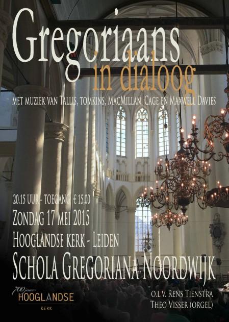 Schola_Gregoriana_affiche